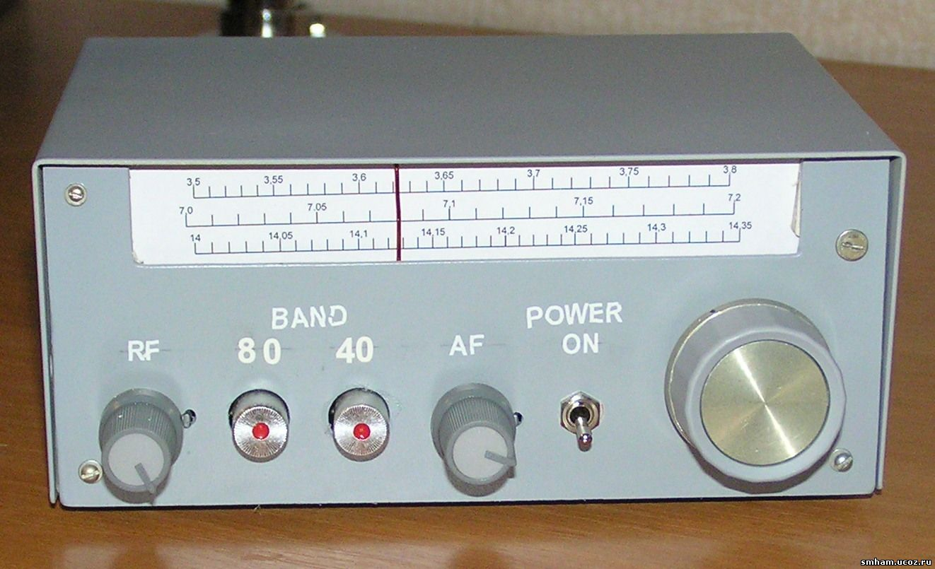 схема fm радиоприемника tea 5710